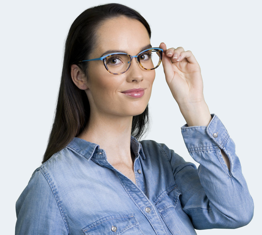 Need to make adjustments to your frames?