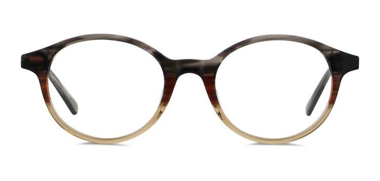 Picture of K-Collection 2085 Brown Fade