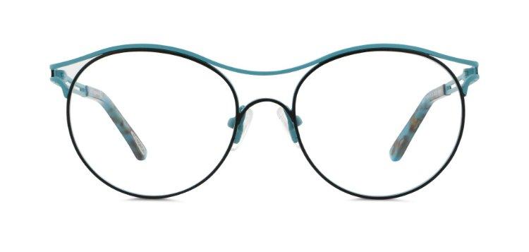 Retro 7064 Blue
